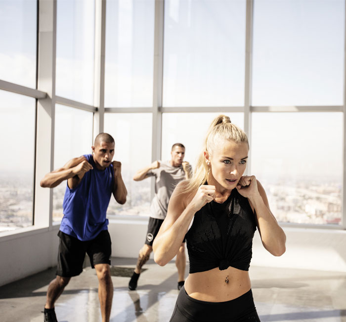 Introduction to Les Mills – 3 weeks